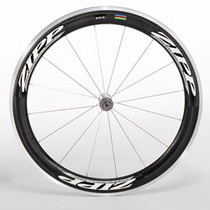 Zipp 404 Front Carbon/Alloy Clincher 16 Spokes
