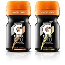 Gatorade Perform 02 360g