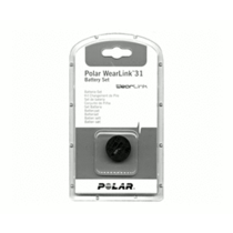 POLAR WEARLINK 31 BATTERY SET