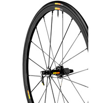 Mavic Ksyrium SLR WTS 2013 Rear