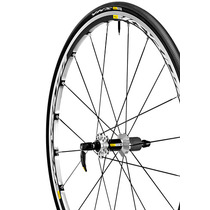 Mavic Ksyrium Elite S WTS 2013 Rear