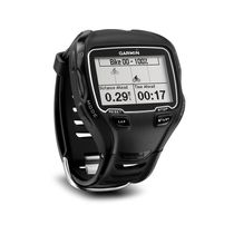 Garmin Forerunner 910XT multisport GPS watch with HRM, cadence and bike mount