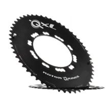 Rotor Qxl Aero Pair 53/41 QRing Road standard 130mm BCD