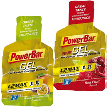 Powerbar Gel