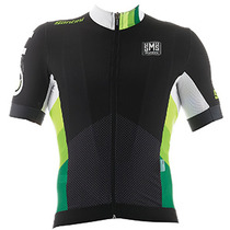 Santini Shade Short Sleeve Jersey