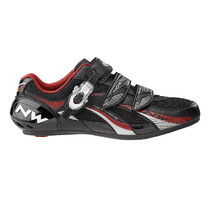 Northwave 2013 Fighter SBS Black/Red, 45
