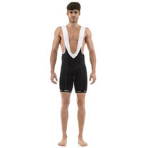 SP 1072 GIT GARA - Santini Gara Gel Intech Pad Bib Short