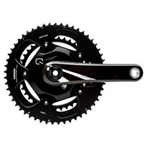 Quarq Riken Powerr Cranks 130bcd