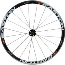 Easton EA90 Aero 700c rear shimano