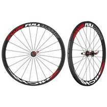 Miche SWR Full Carbon Tubular Wheelset Campagnolo Freehub