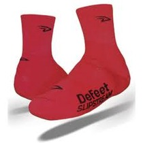 Defeet Slipstream Lg/XL Red