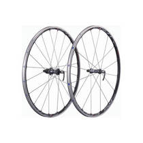 Shimano RS80 rear wheel