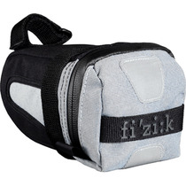 FIZIK SADDLE PAK W/STRAPS MEDIUM