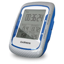 Garmin Edge 500 hr/cad