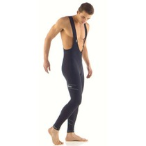 Santini H20 Bib Tight Black