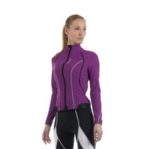 Santini Siowx Ladies Aquazero Long Sleeve Jersey