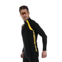 Santini Feel Aquazero Long Sleeve Jersey