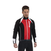 Santini Sight Breezewall Jacket Black