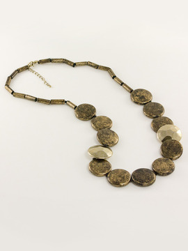 Helen Necklace