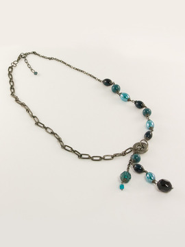 Esmerelda necklace