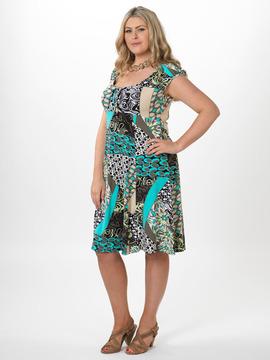 Dress Shoppe on Plus Size Dresses   Plus Size Clothing   Designer Fashion   Vida Moda
