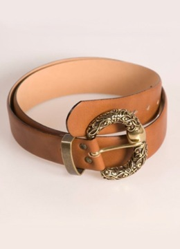 Brass 40mm Belt