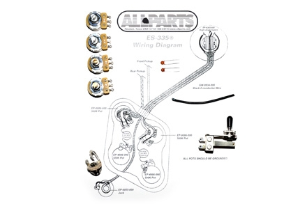 Fender Jaguar Guitar Wiring Diagram - Wiring Schematics on